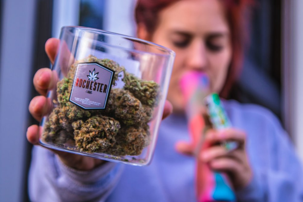 Hybrid. Indica. Sativa. - Which one is right for you?