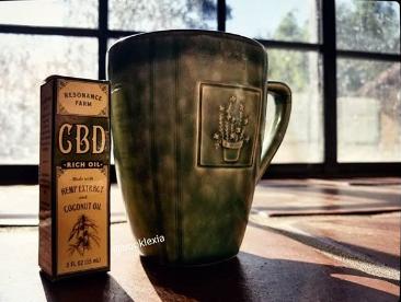 Resonance Farm CBD Oil   Booklexia Cannabis Content Marketing