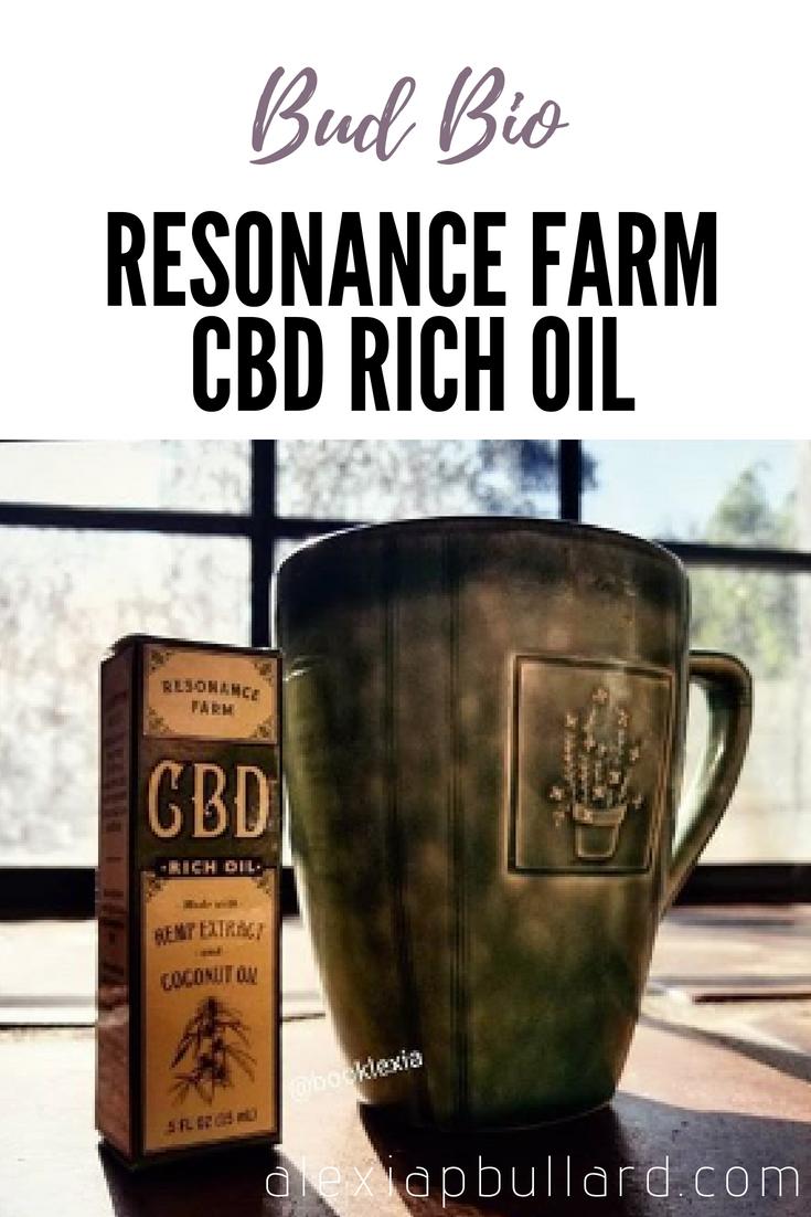 Resonance Farm CBD Oil Review   Booklexia Content Marketing; cannabis content marketing