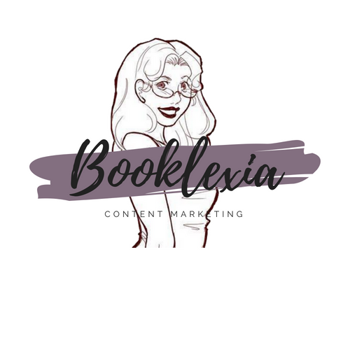 Booklexia Content Marketing