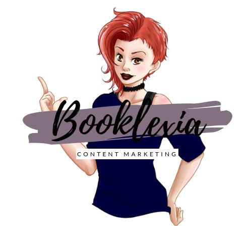 Alexia P. Bullard | Booklexia Content Marketing | Booklexia Freelance Coaching