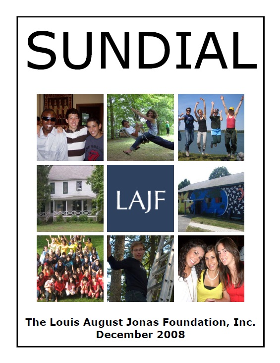 Sundial 2008 -