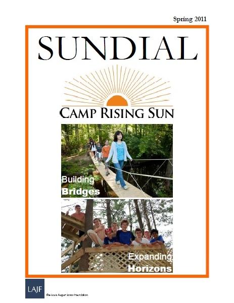 Sundial 2011 -