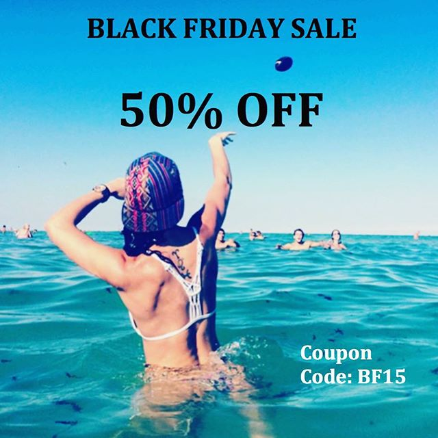 BLACK FRIDAY SALE!! 50% off your entire order with discount code 'BF15' upon check out. www.TribalThreadz.com #BlackFriday2015 #ShowYourTribalSide