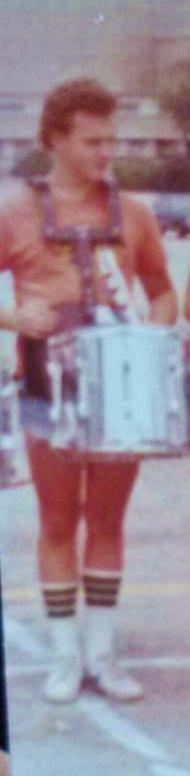 Dad - Band 1982