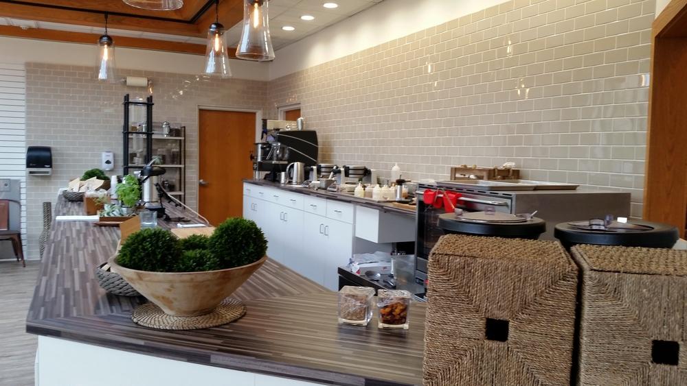 Empyrean Café