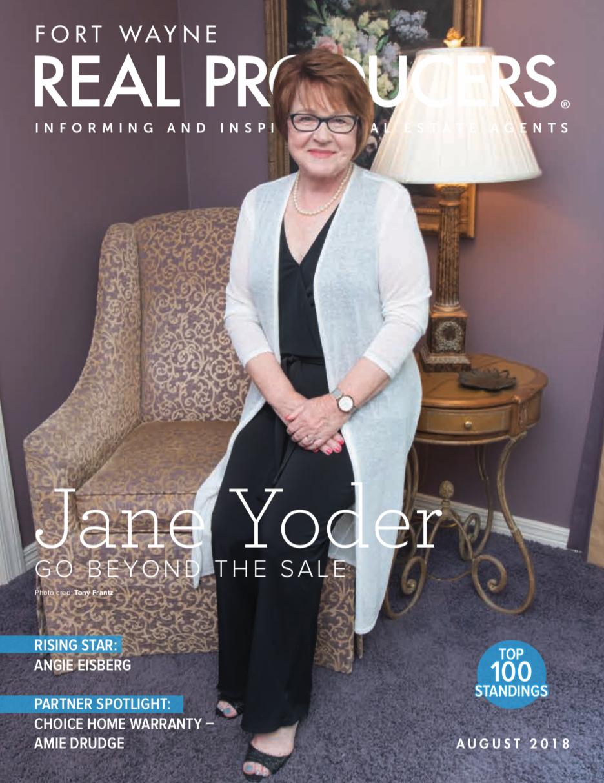 Jane Yoder DasFort Media
