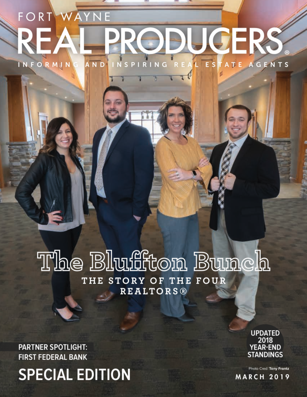 Fort Wayne Real Producers DasFort