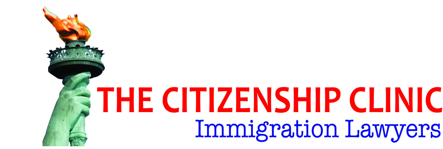 THE CITIZENSHIP CLINIC