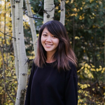 Lisa Bao ( @lisabao )