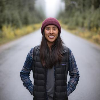 Tiffany Nguyen ( @tiffpenguin )