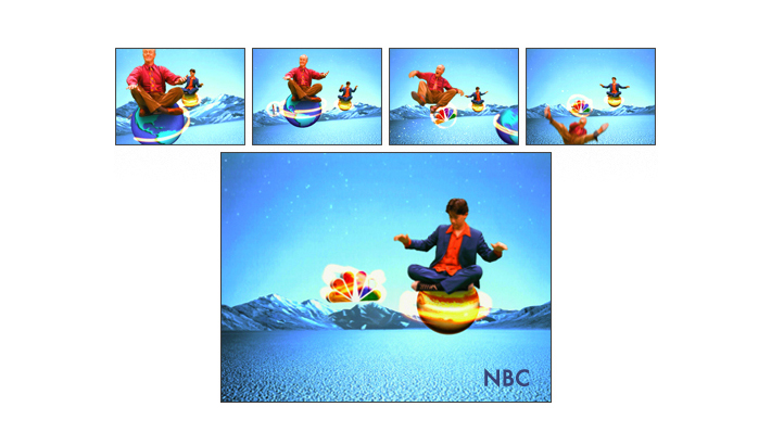 NBC ID - Earth Ride