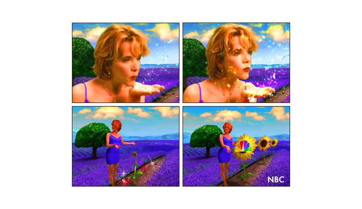 NBC ID - Caroline in the City