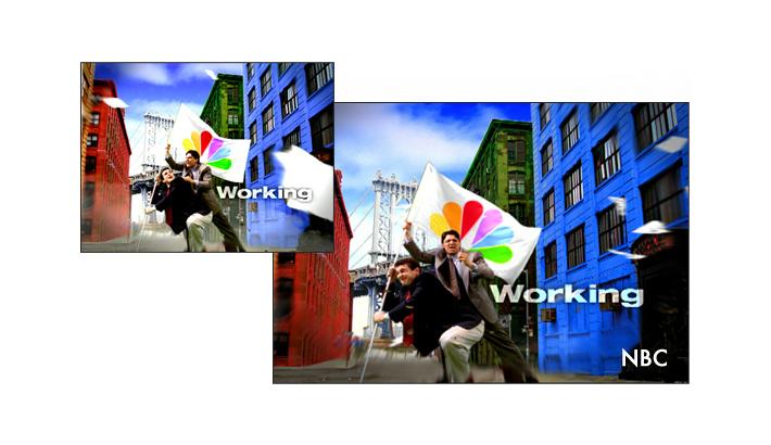 NBC ID - Working
