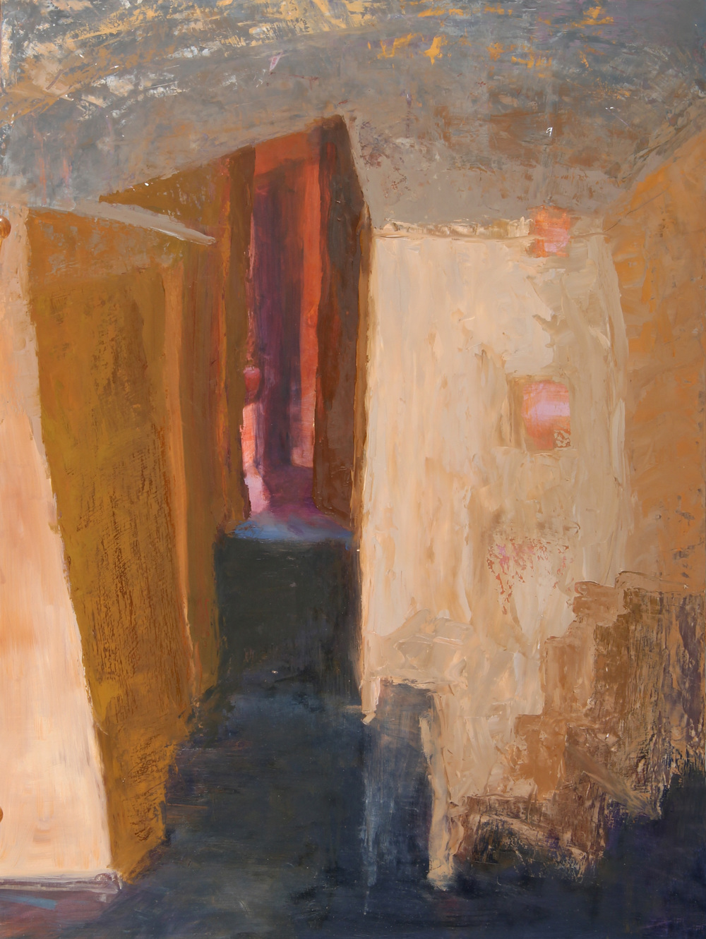 Interior--Private
