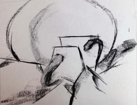 Why Draw Still Life Analysis And Interpretation Robin Earles