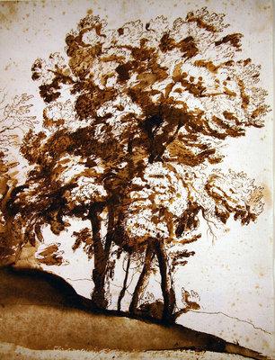 Claude Lorrain ( 1600-1682)