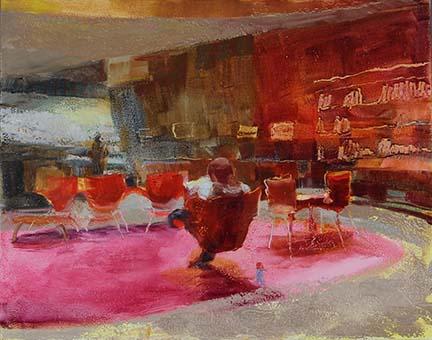 Interior: Public space1