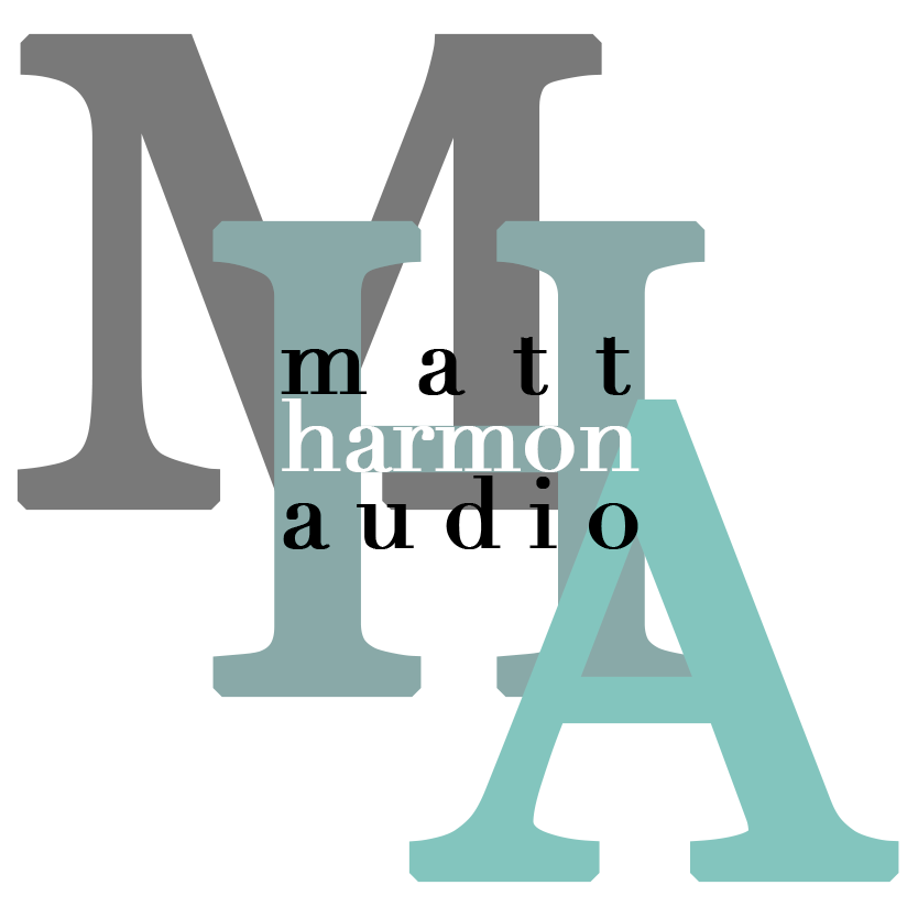 Matt Harmon Audio