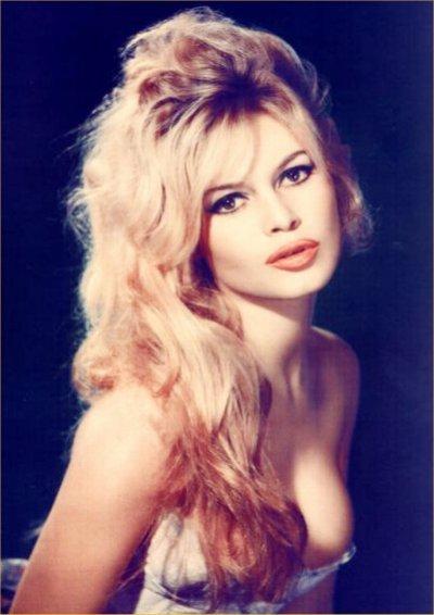 Brigitte Bardot Libra Sun