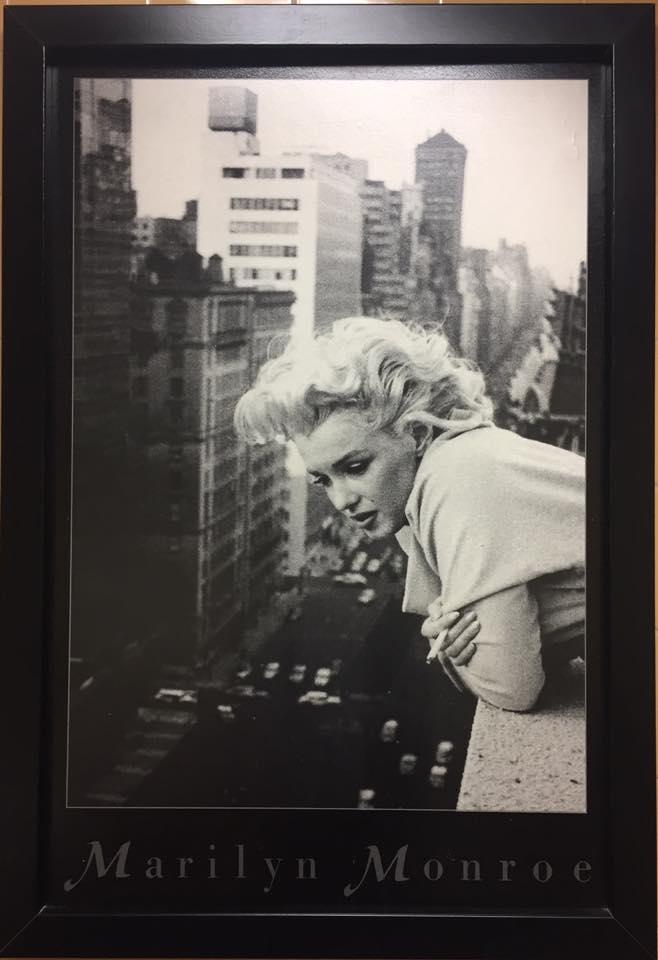 Legend like Marilyn