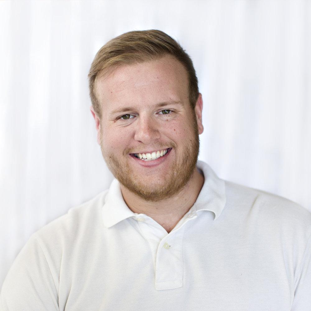 Jared Kincaid   Lead Production Associate