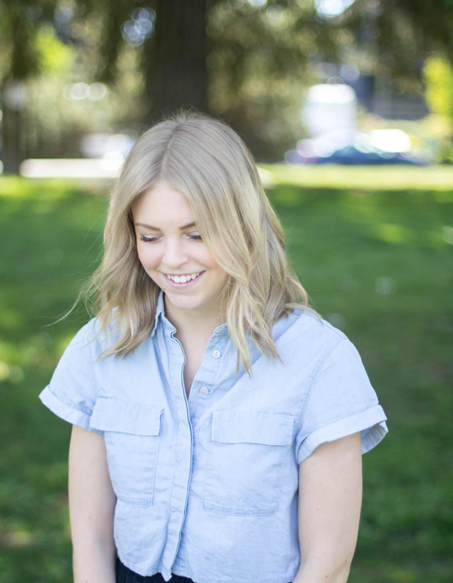 Haley Parrent -  @manifeastnutrition