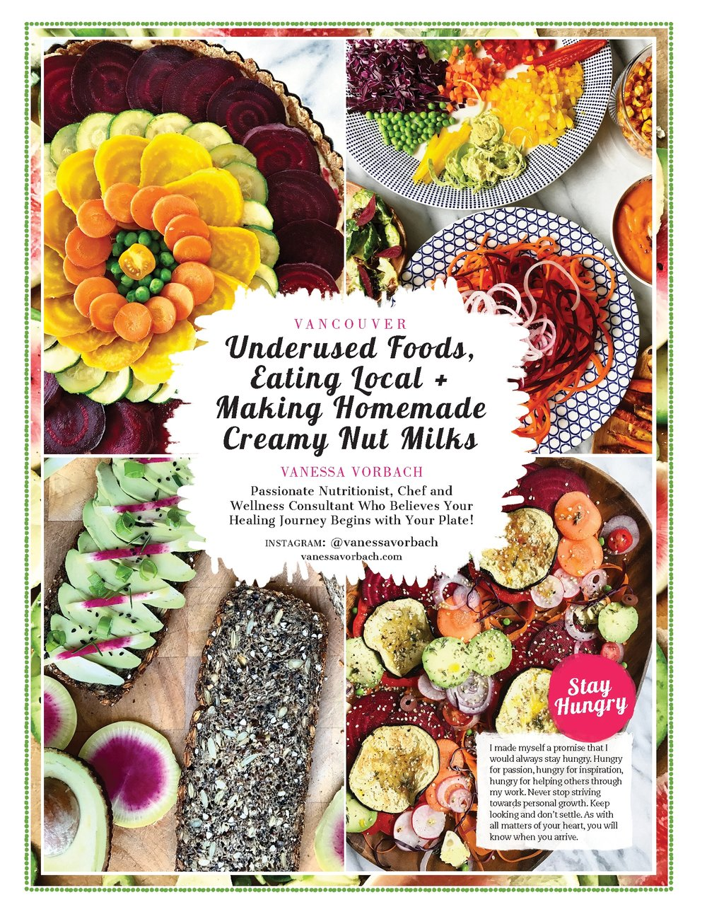 Spring Issue 2017