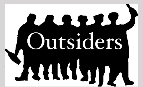 Outsiders and Friends in Zurich    (a wine tasting for trade and press only)    Monday February 27, 2017 2 pm - 8 pm     Wirtschaft Neumarkt , Neumarkt 5, 8001 Zürich    The Outsiders are a group of Languedoc-Roussillon wine mavericks. On February 27, 14 of us will be bringing our wines, and a breath of fresh air, to Zurich.     Infos/Anmeldung:  mettlervaterlaus.ch , info@mettlervaterlaus.ch, Tel. 043 534 95 70