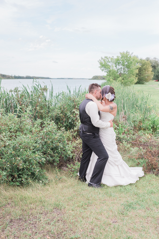 Leduc Wedding