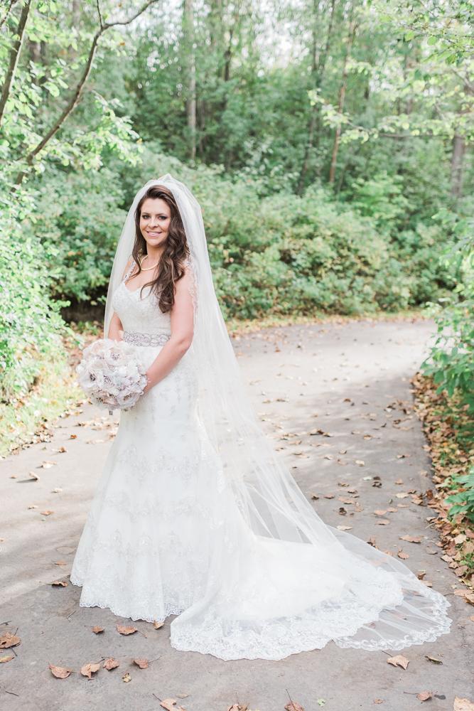 Devon River Wedding