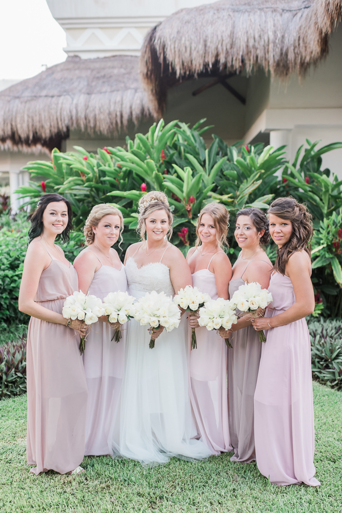 Grand Princess Riviera Mexico Wedding