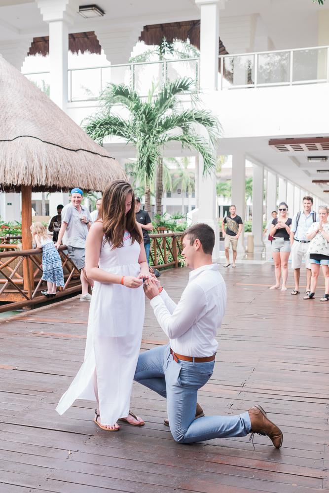 Mexico Mayan Riviera Proposal