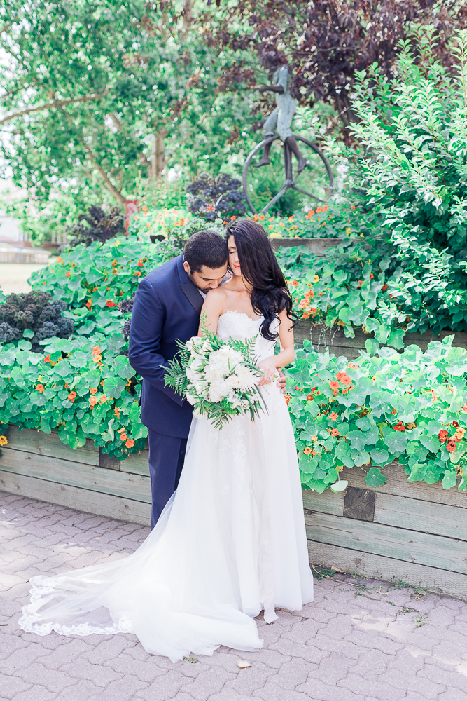 Spruce Meadows Calgary Wedding