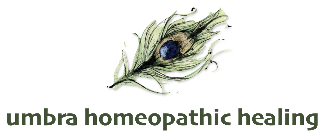 umbra homeopathic healing