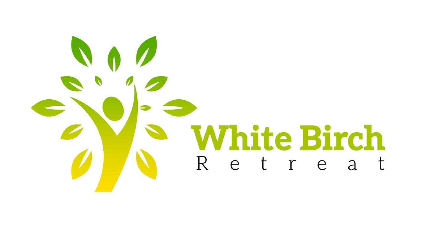 White Birch Retreat