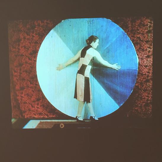 Sonia Delaunay, Tate Modern