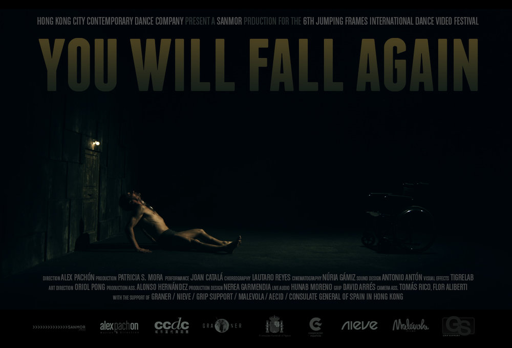 you will fall again pachon.jpg