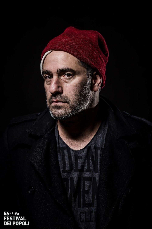 Director  Tomer Heymann 1- 147B6017 photo by Lorenzo Ferroni - Copy.jpg