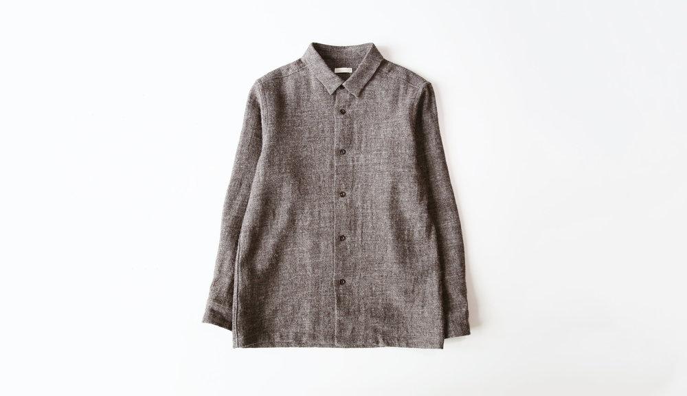 Niuhans_ShetlandWool_Linen_Oversized_Shirt_Brown05.jpg