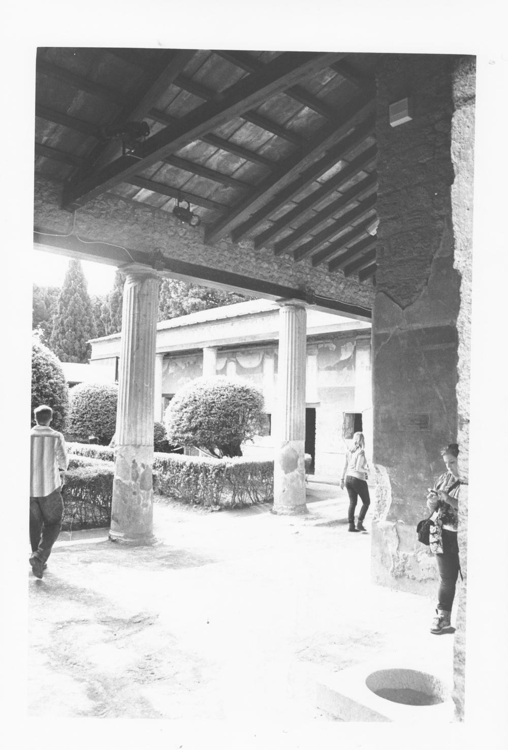 Pompeii #1