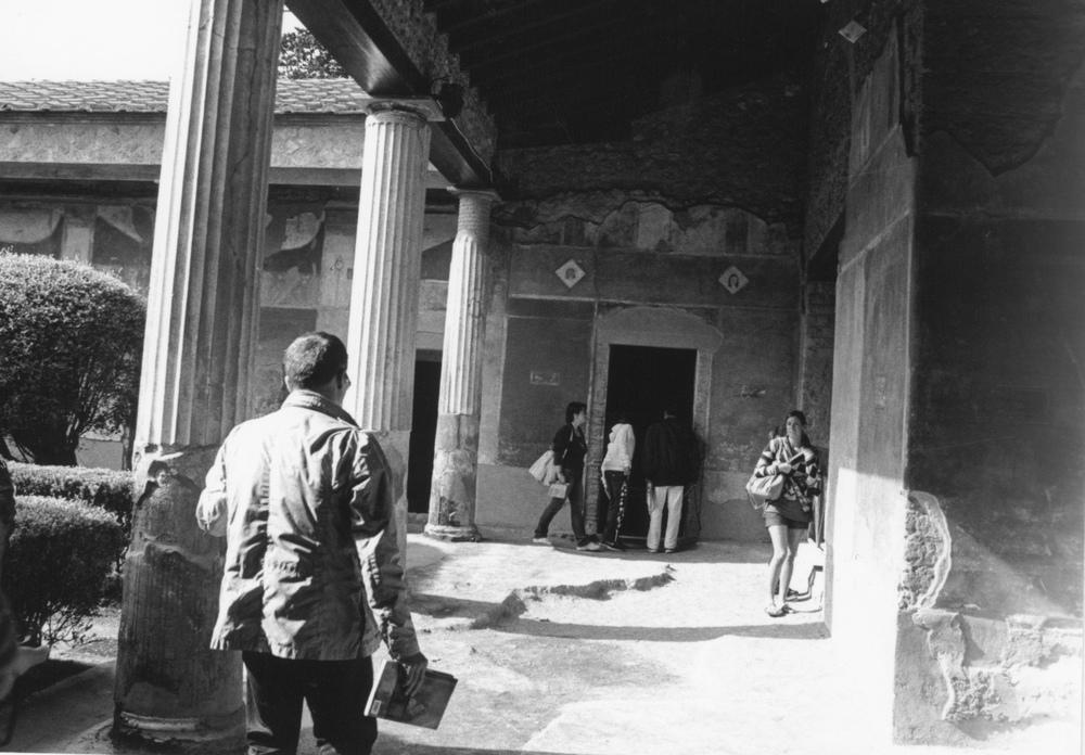 Pompeii #2