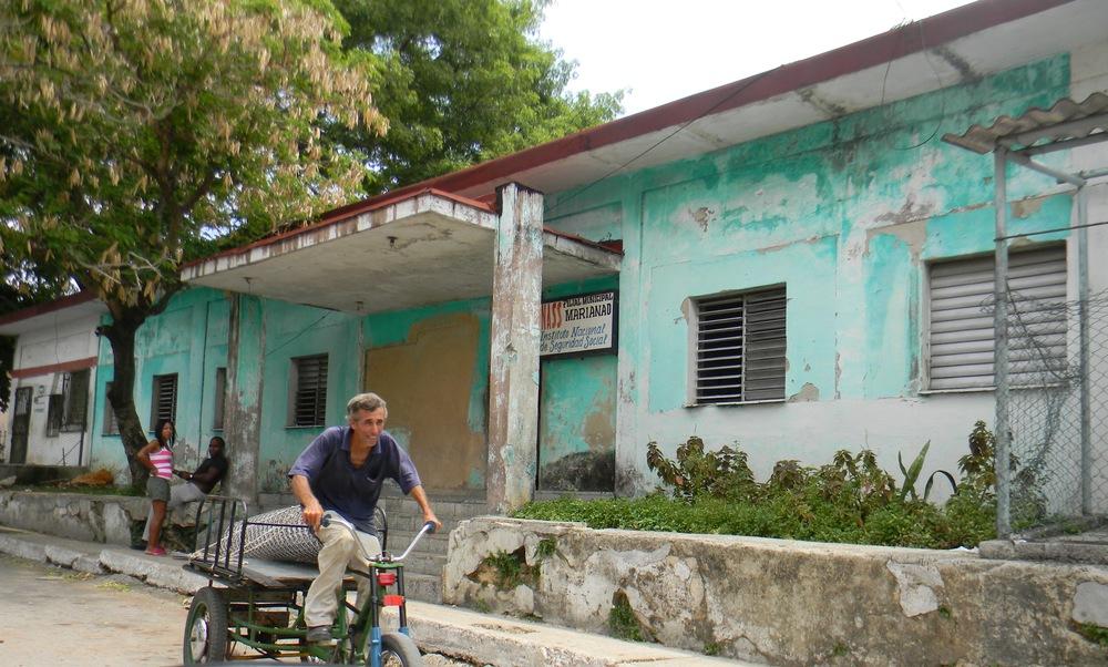 Untitled, Cuba