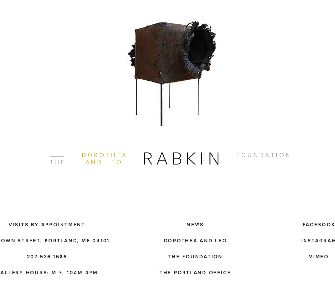 + Rabkin Foundation