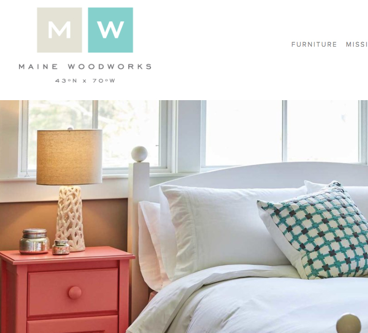 + Maine Woodworks