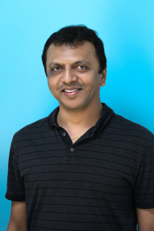 Rajiv  Operations