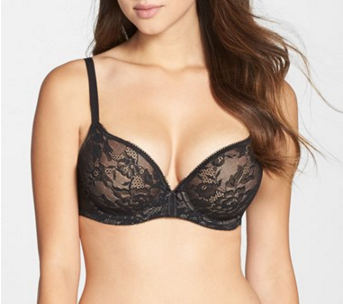 Wacoal Finesse Molded Cup Bra