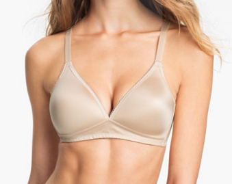 Wacoal Basic Beauty Soft Cup bra