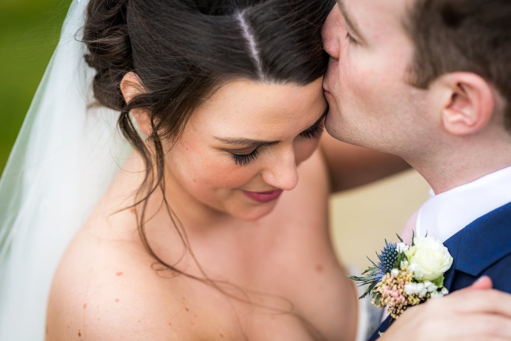 Sarah & Dan - Stanley House, Lancashire Wedding