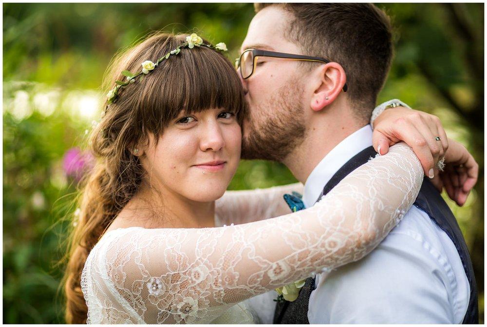Emma & Dannie - Forest Hills, Lancashire Wedding